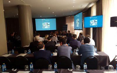 lX Reunión del Grupo Andaluz de Coloproctología